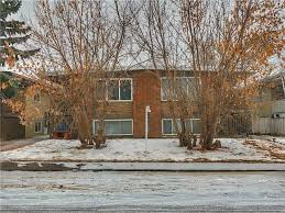 calgary duplex and triplex for sale commission free comfree