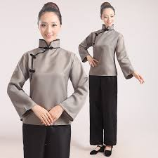 clothing for elderly 2017 real hmong clothes disfraces new costumes