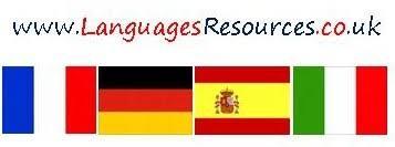 spanish primary resources