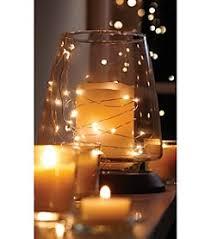 string lights led decor bon ton
