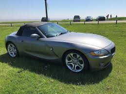 bmw z4 3 0 i se 2005 convertible low miles in felixstowe
