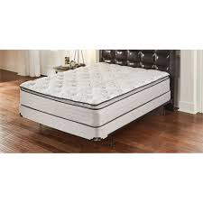 Bed Frame Protector Woodhaven Industries Mattress Sets King Pillow Top Mattress Set
