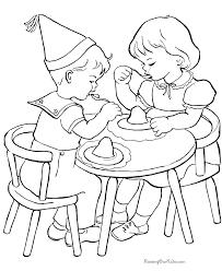 unique fun coloring pages kids cool colori 7551 unknown