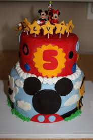 Birthday Cake For 5 Years Old Cake Pictures