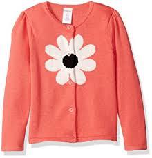 gymboree toddler pink cardigan sweater