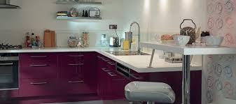 cuisine grise et aubergine cuisine grise et aubergine usaginoheya maison