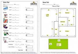 new flat area and perimeter investigation skills workshop