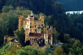 Castle For Sale by 10 Castles From Around The World That Are Straight Out Of Fairy