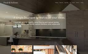 architect website design the best designs web design inspiration video designs