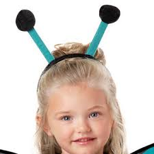 Blue Butterfly Halloween Costume Totally Ghoul Toddler Blue Monarch Butterfly Halloween Costume