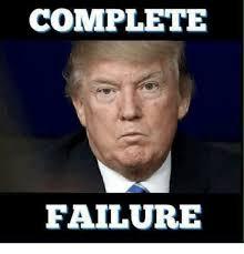 Failure Meme - complete failure meme on sizzle