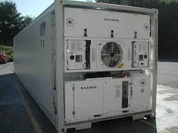 dual reefer unit u0026 genset model nmr 262 u0026 nmg 115 reefer rental llc