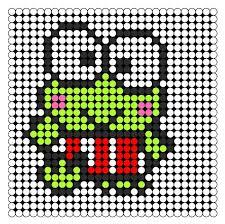281 best kawaii perler bead images on pinterest fuse beads hama