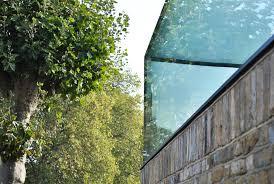 gallery of glass box project studio 304 architecture 24