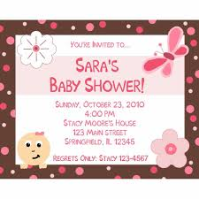 wording for baby shower thank you image collections baby shower