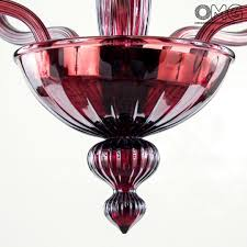 Chandelier New York Chandelier New York Luxury Original Murano Glass
