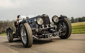 classic aston martin cars 1935 aston martin ulster driven