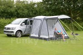 Vw T5 Campervan Awnings Kampa Travel Pod Motion Air Drive Away Awning Vw