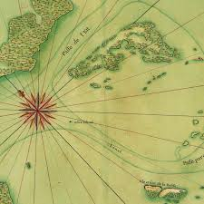 Map New Orleans New Orleans Mississippi River Delta 1700s Battlemaps Us