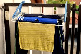 Free Images Sport Dry Balcony Training Clean Wash Blue
