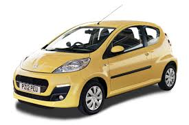 buy a peugeot peugeot 107 city car 2005 2014 owner reviews mpg problems