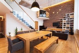 desain interior design interior fair design interior hangat loft 105 m21