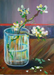 How To Paint A Vase 92 Best Merlot2masterpiece My Art I Teach Images On Pinterest