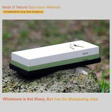 Whetstone For Kitchen Knives Amazon Com Taidea 3000 8000 Grit Combination Whetstones Knife