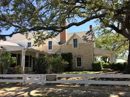 texas ranch house lbj ranch house known as the texas white house president lyndon