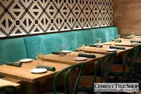 french cafe black and white tile wall google search commercial