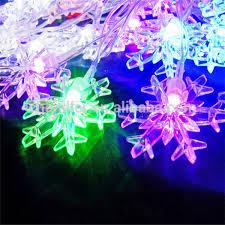 snowflake string of lights led snowflake light led snowflake light suppliers and manufacturers