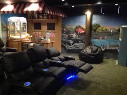 21 best 50 u0027s diner u0026 50 u0027s drive in theater room images on