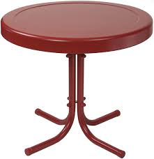 table home living outdoor garden conservatory outdoor side tables amazon com