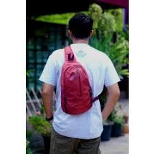 outdoor lifestyle for your days shoulder pack