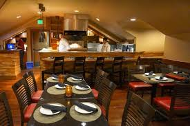 The Relaxing Getaway You Crave Try Something Fun - Salish lodge dining room