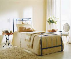 Iron Bedroom Furniture Wrought Iron Bed Frames And Two Common Styles Amazing Home Decor