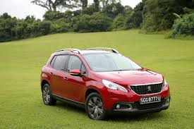peugeot singapore refreshed peugeot is nippy but a tad dated motoring news u0026 top