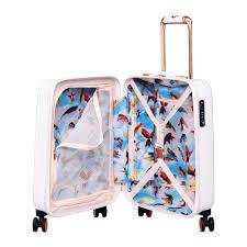 Vanity Cases John Lewis Buy Ted Baker Oriental Blossom Suitcase Amara