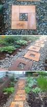 Pictures Of Stone Walkways by 30 Creative Pathway U0026 Walkway Ideas For Your Garden Designs Hative
