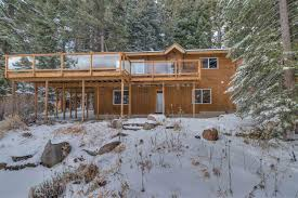 A Frame Cabins For Sale Lake Tahoe Real Estate Truckee Real Estate From Bill And Nora Leeder