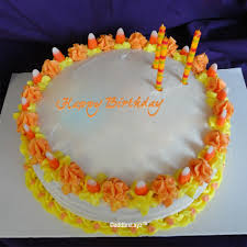 write name on cool birthday cake for brother add text photo