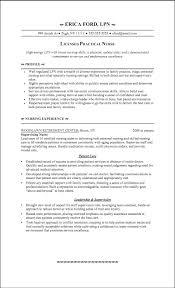 lpn resume exles lpn resume template templates resumes licensed practicalrsing new