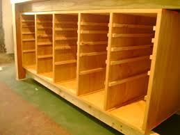 diy wood tool cabinet 30 drawer tool cabinet to go with workbench by russinmichigan