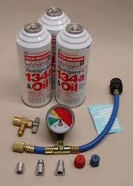 solved refrigerant what do i need to do to change from us fixya