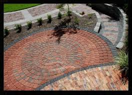Pavers Patio Dickerson Landscaping Lawn Care Tallahassee Fl