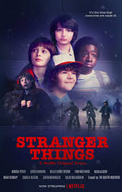 Last Poster Wins Ii New - netflix pays tribute to 1980s sci fi movies with stranger things