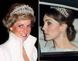 kate middleton wedding tiara meghan markle could wear one of these tiaras at prince harry