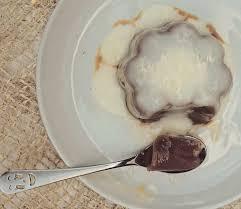 membuat puding fla ilustrasi gambar cara membuat puding coklat dan fla vanila lezat