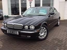 jaguar xj type 2004 53 jaguar xj series 3 0 auto xj6 fsh 2 keys 1 yr mot in