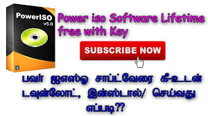 poweriso full version free download with crack for windows 7 how to download and install power iso full version with key crack
